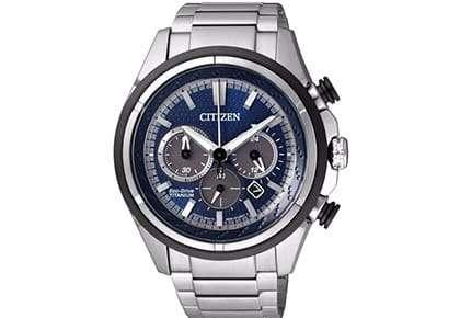 20- خرید ساعت عقربه ای مردانه سیتیزن کد CA4241-55L