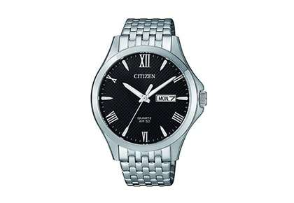 21- خرید ساعت عقربه ای مردانه سیتیزن کد BF2020-51E