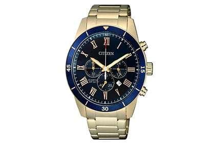 26- خرید ساعت عقربه ای مردانه سیتیزن کد AN8169-58L