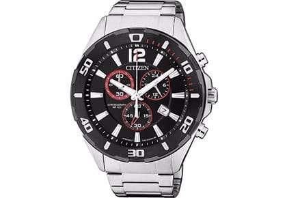 29- خرید ساعت عقربه ای مردانه سیتیزن مدل AN7110-56F