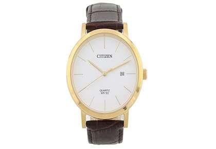 32- خرید ساعت عقربه ای مردانه سیتیزن کد BI5072-01A