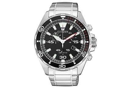 38- خرید ساعت عقربه ای مردانه سیتیزن کد AT2430-80E