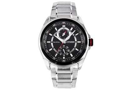 4- خرید ساعت عقربه ای مردانه سیتیزن مدل BU3004-54E