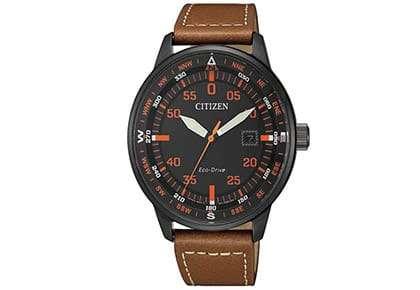 42- خرید ساعت عقربه ای مردانه سیتیزن مدل BM7395-11E