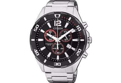 43- خرید ساعت عقربه ای مردانه سیتیزن مدل AN7110-56F