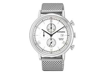 45- خرید ساعت عقربه ای مردانه سیتیزن کد AN3610-80A