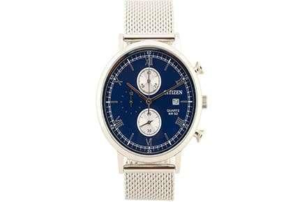 9- خرید ساعت عقربه ای مردانه سیتیزن کد AN3610-80L