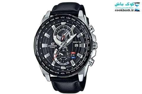 ساعت کاسیو مدل EFR-550L-1AVUDF