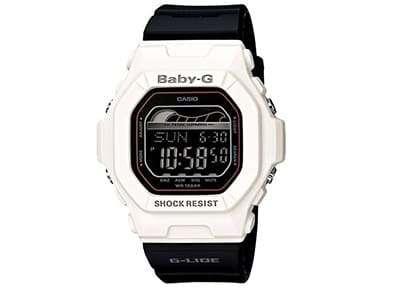12- ساعت مچی دیجیتالی زنانه کاسیو BLX-5600-1B