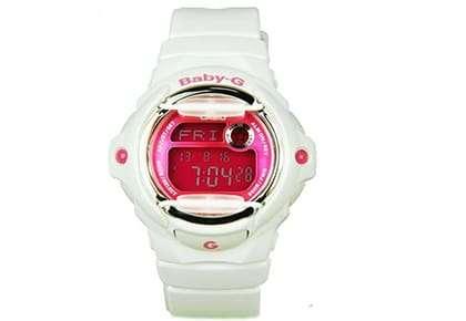 20- ساعت دیجیتالی زنانه کاسیو Baby-G BG-169R-7DDR