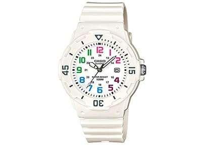 3- خرید ساعت مچی عقربه ای زنانه کاسیو کد LRW-200H-7BVDF