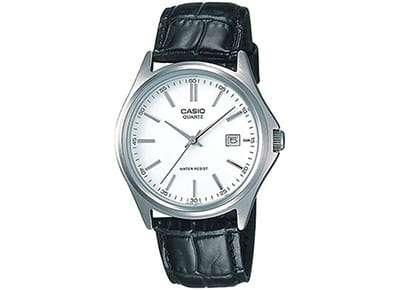 4- خرید ساعت مچی عقربه ای زنانه کاسیو مدل LTP-1183E-7ADF