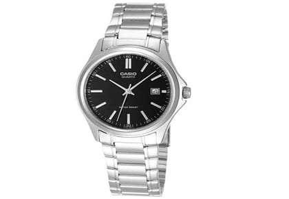 5- خرید ساعت مچی عقربه ای زنانه کاسیو مدل LTP-1183A-1ADF