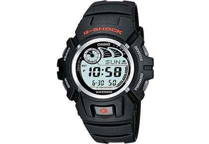 ساعت دیجیتالی جی شاک مدل G-2900F-1VDR