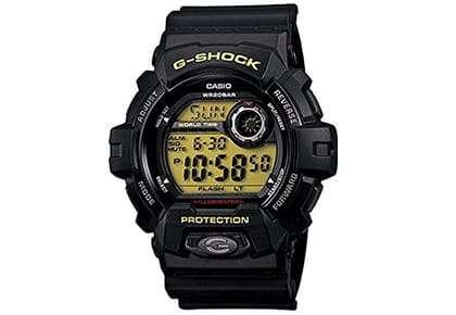 ساعت دیجیتالی جی شاک G-8900-1DR