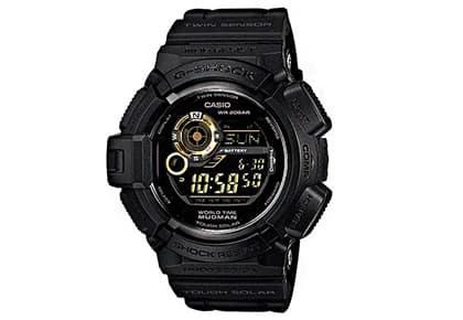ساعت دیجیتالی جی شاک G-9300GB-1DR