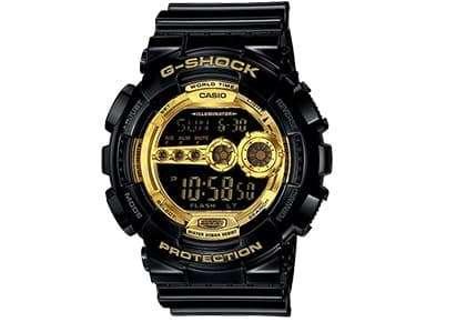 ساعت دیجیتالی جی شاک GD-100GB-1DR