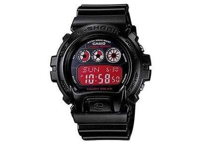 ساعت دیجیتالی جی شاک G-6900CC-1DR