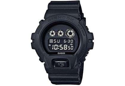 ساعت دیجیتالی جی شاک DW-6900BB-1DR