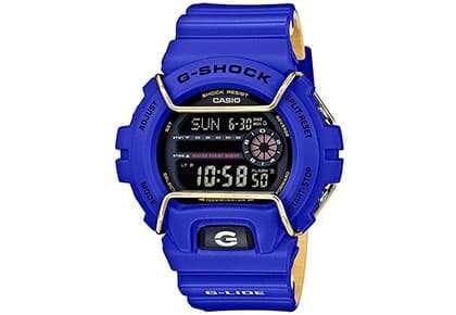 ساعت دیجیتالی جی شاک GLS-6900-2DR