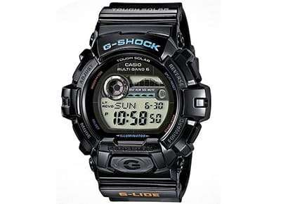 ساعت دیجیتالی جی شاک GWX-8900-1DR