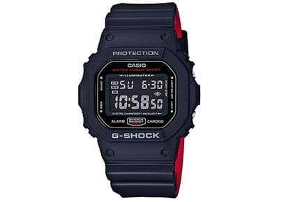ساعت دیجیتالی جی شاک DW-5600HR-1DR