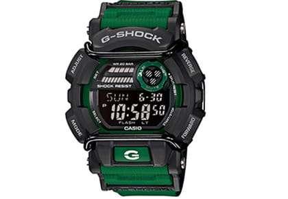 ساعت دیجیتالی جی شاک GD-400-3DR