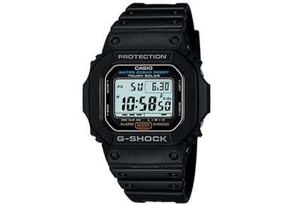 ساعت دیجیتالی جی شاک G-5600E-1DR