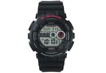 ساعت دیجیتالی جی شاک GD-100-1ADR