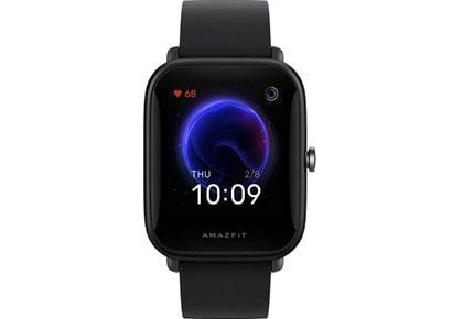 4- ساعت هوشمند مدل Bip U Global