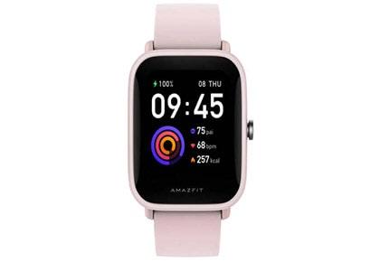9- ساعت هوشمند امیزفیت مدل Bip U