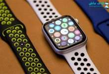 راهنمای خرید ساعت هوشمند اپل