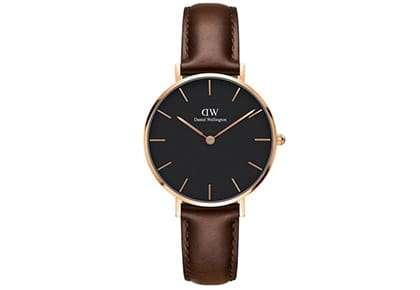 11- خرید ساعت عقربه ای زنانه دنیل ولینگتون مدل DW00100165