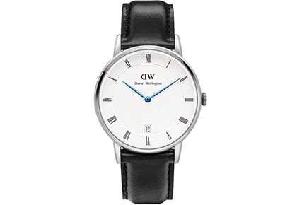 12- خرید ساعت عقربه ای زنانه دنیل ولینگتون مدل DW00100096