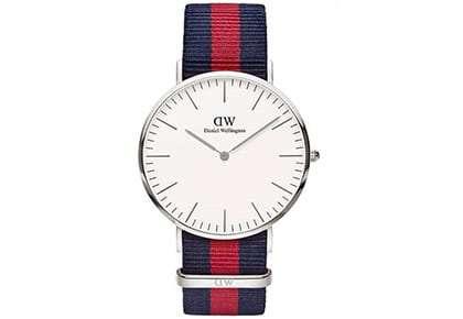 17- خرید ساعت خریدعقربه ای دنیل ولینگتون مدل DW00100029