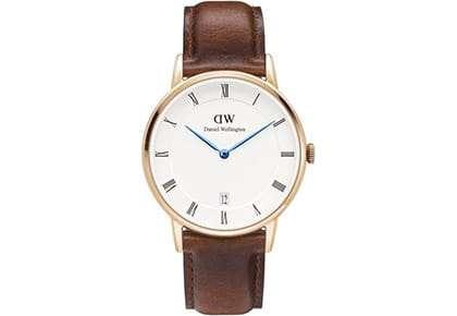 23- خرید ساعت عقربه ای زنانه دنیل ولینگتون مدل DW00100091