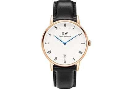 33- خرید ساعت عقربه ای زنانه دنیل ولینگتون مدل DW00100092
