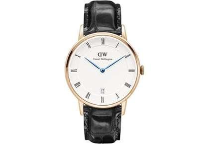 36- خرید ساعت عقربه ای زنانه دنیل ولینگتون مدل DW00100118