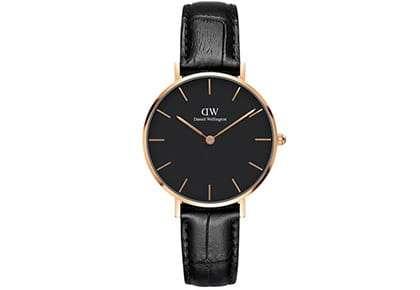 7- خرید ساعت عقربه ای زنانه دنیل ولینگتون مدل DW00100167