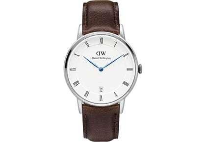 10- خرید ساعت عقربه ای زنانه دنیل ولینگتون مدل DW00100184