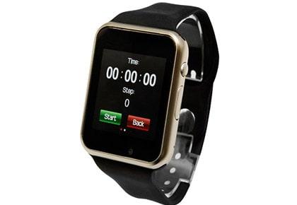 19- ساعت هوشمند جی تب مدل W101