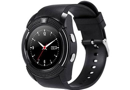 8- ساعت هوشمند جی تب مدل W300