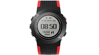 ساعت هوشمند اسکمی مدل Bozlun W33 