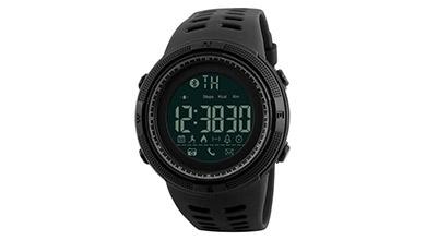 ساعت هوشمند اسکمی مدل 1250blc 