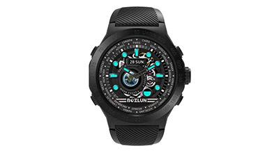 ساعت هوشمند اسکمی مدل BOZLUN W31