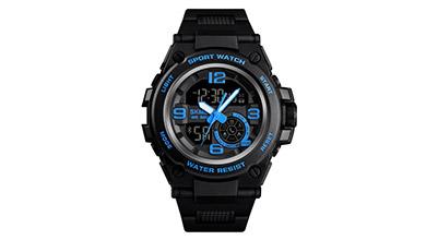 ساعت هوشمند اسکمی مدل 1517BL