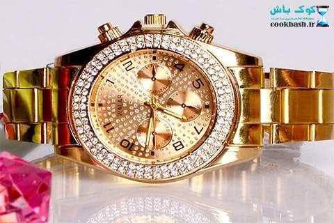 خرید ساعت زنانه والار