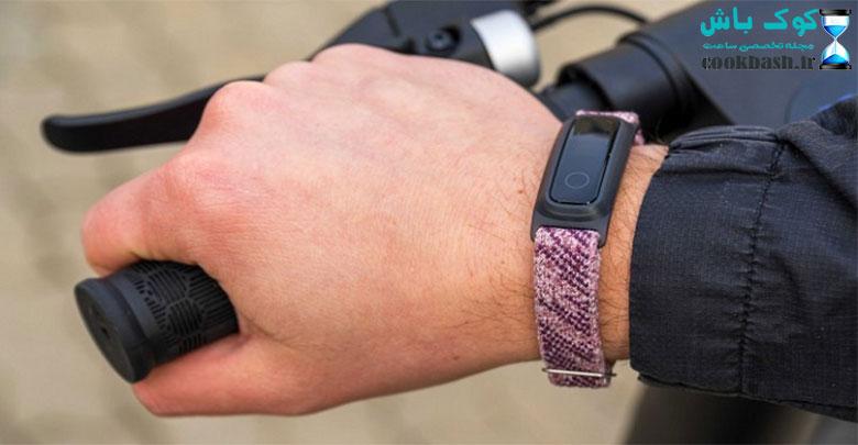 مشخصات دستبند آنر بند 5