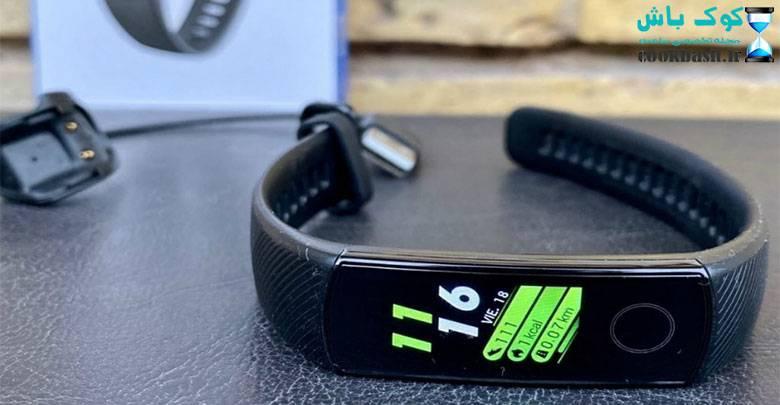 قیمت دستبند آنر بند 5