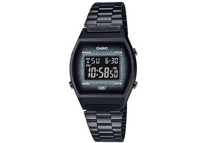 28- ساعت مچی دیجیتال کاسیو B640WBG-1BDF